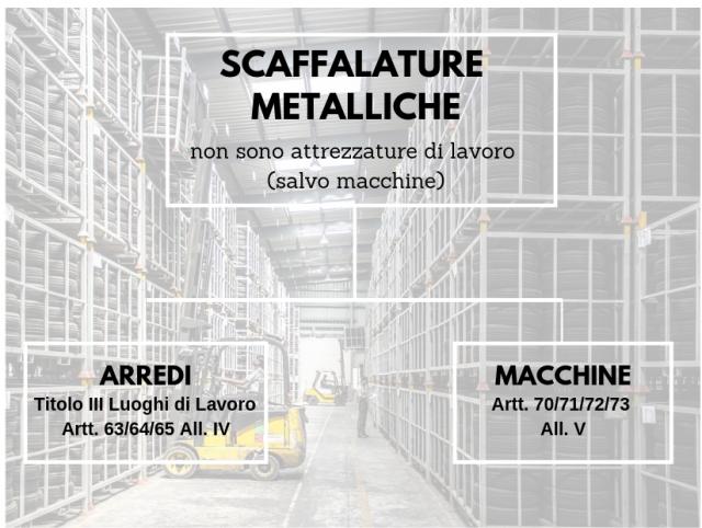 Guida Alla Sicurezza Delle Scaffalature Industriali E Dei Soppalchi.Assessment Scaffalature Eco Certificazioni S P A 9 Ago 2018